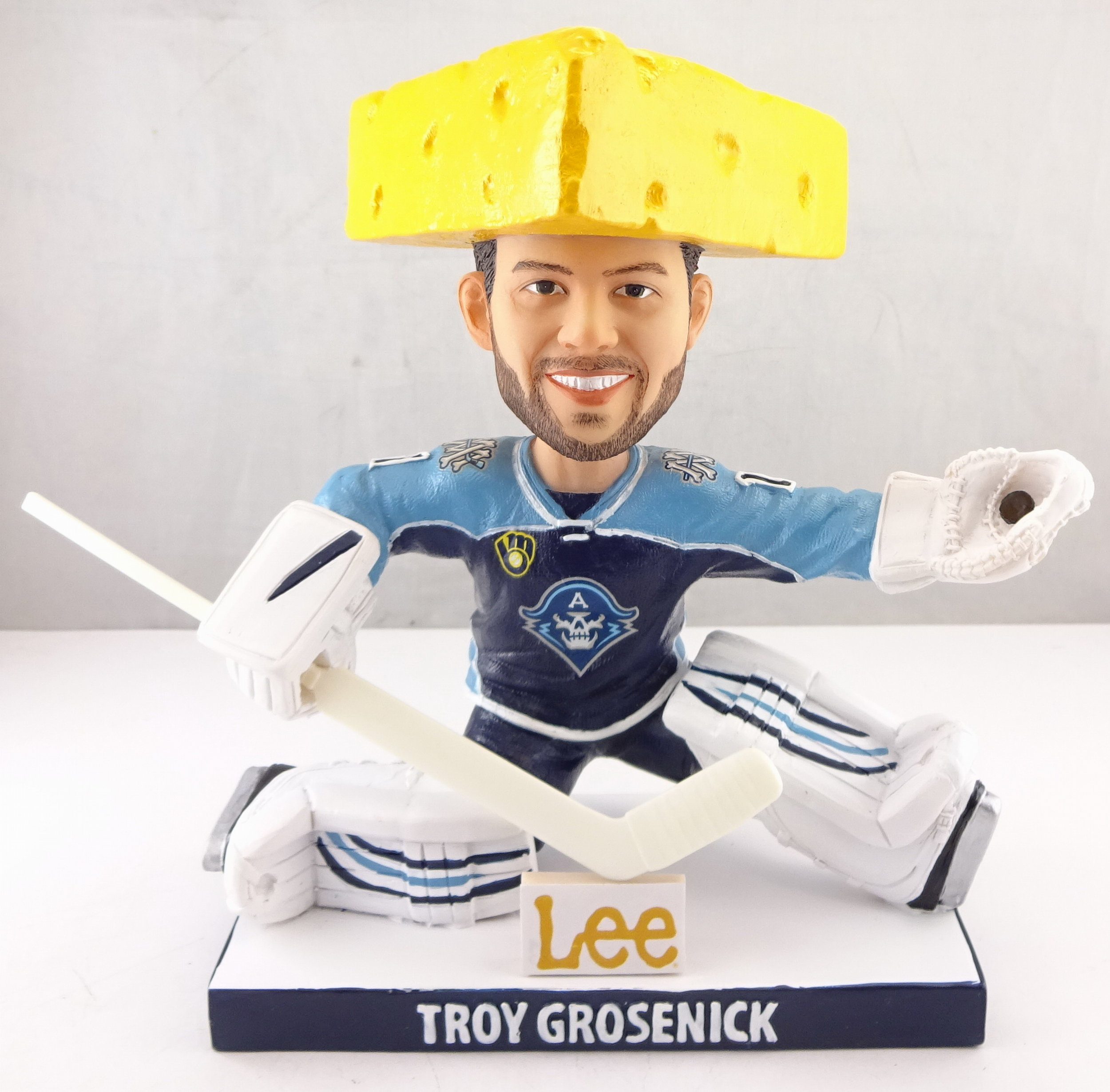 Milwaukee Admirals - Troy Grosenick 113766, 7in Bobblehead (6).jpg