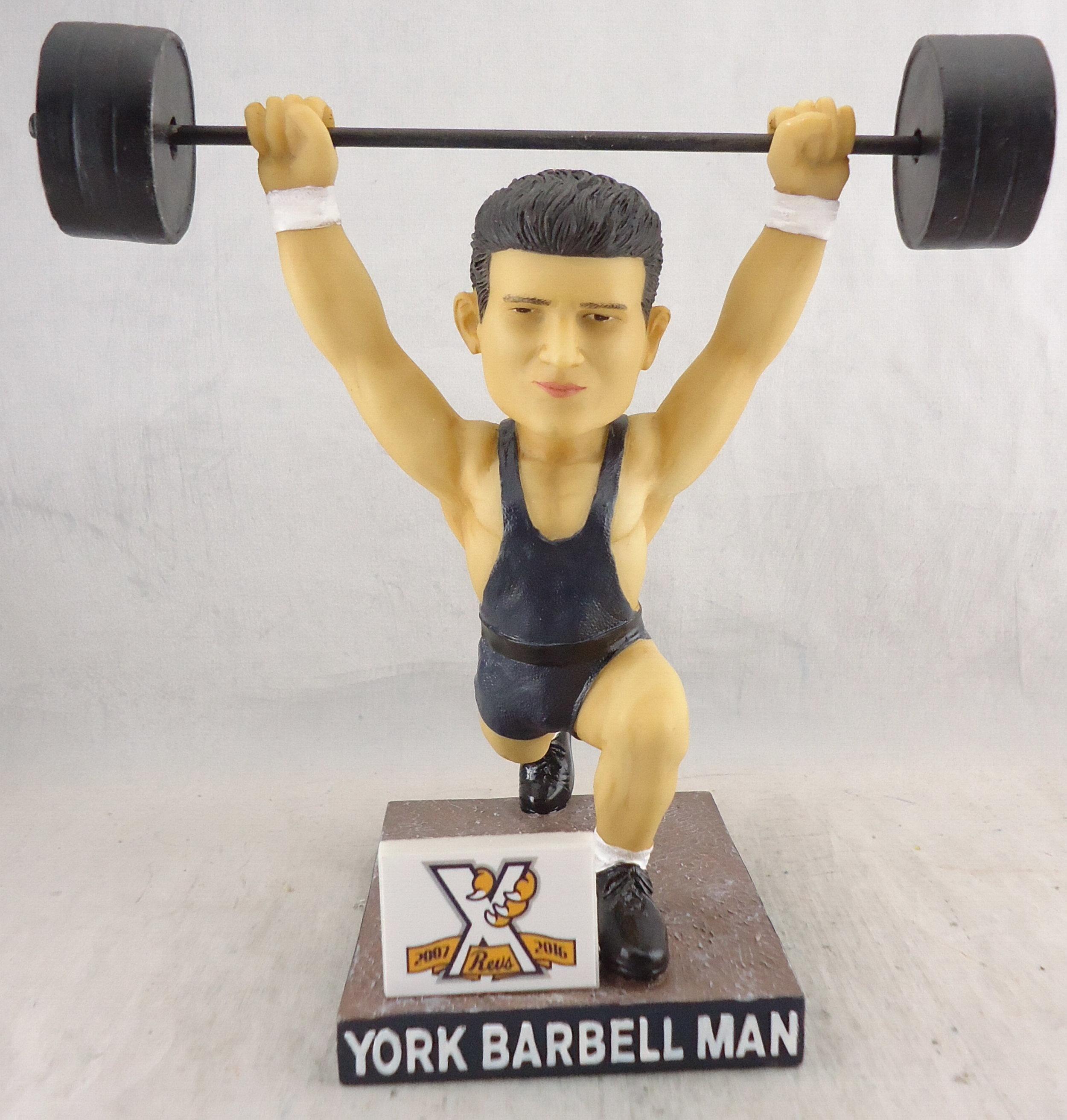 York Revolution - York Barbell Man 111890, 7in Bobblhead.jpg