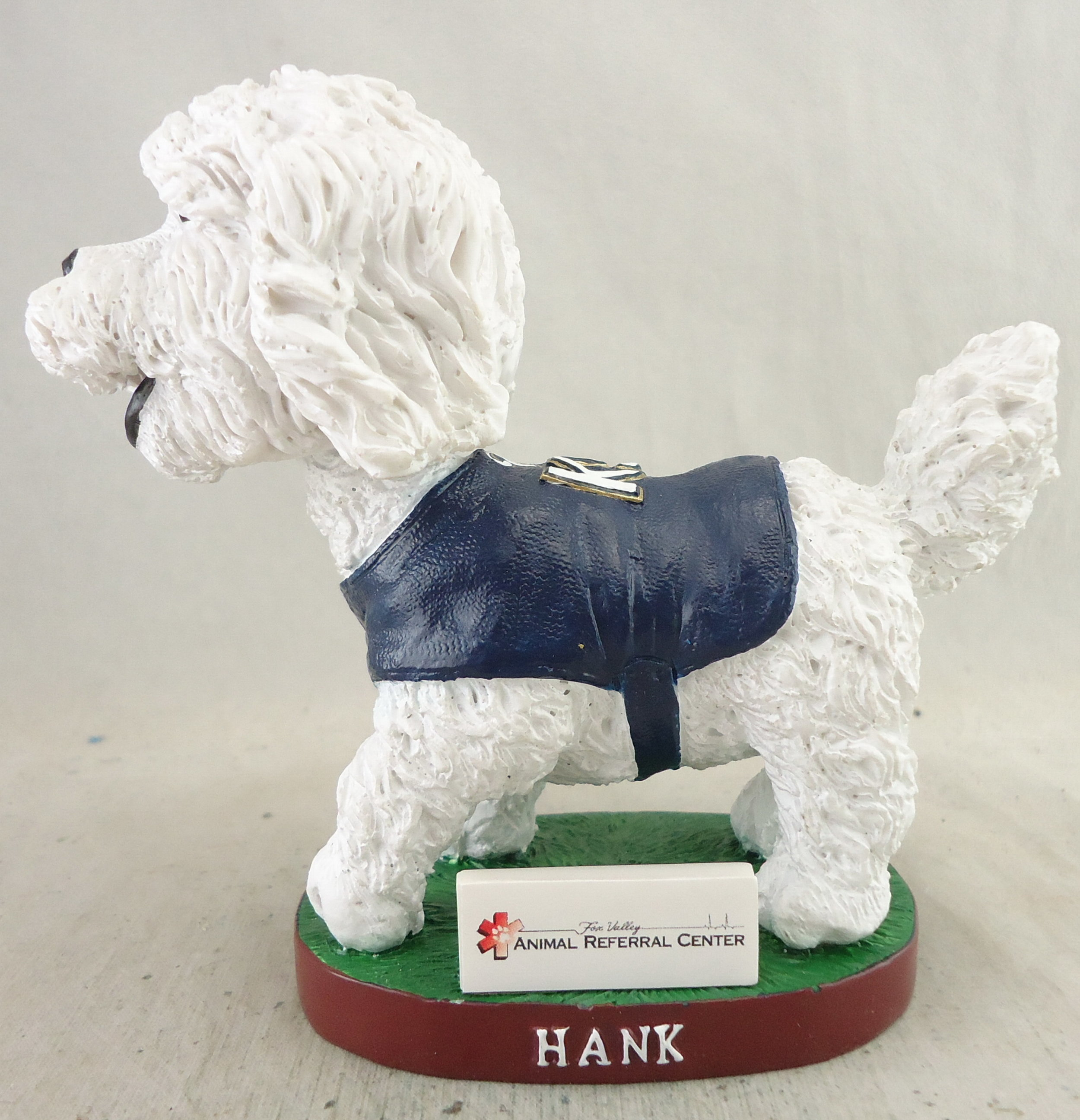 Wisconsin TimberRattlers - Hank The Dog 111222, 5.5inch MBOB.jpg