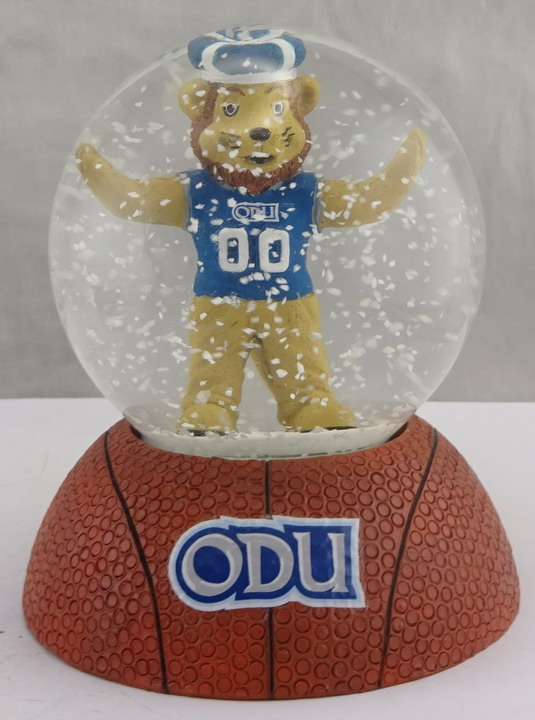 Ted Constant Center - Basketball Holiday 113092, 80mm Snow Globe (1).jpg