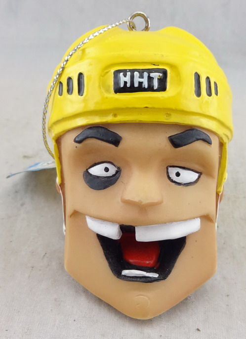 Howie's Hockey Tap - 3in Head Ornament 112337.jpg