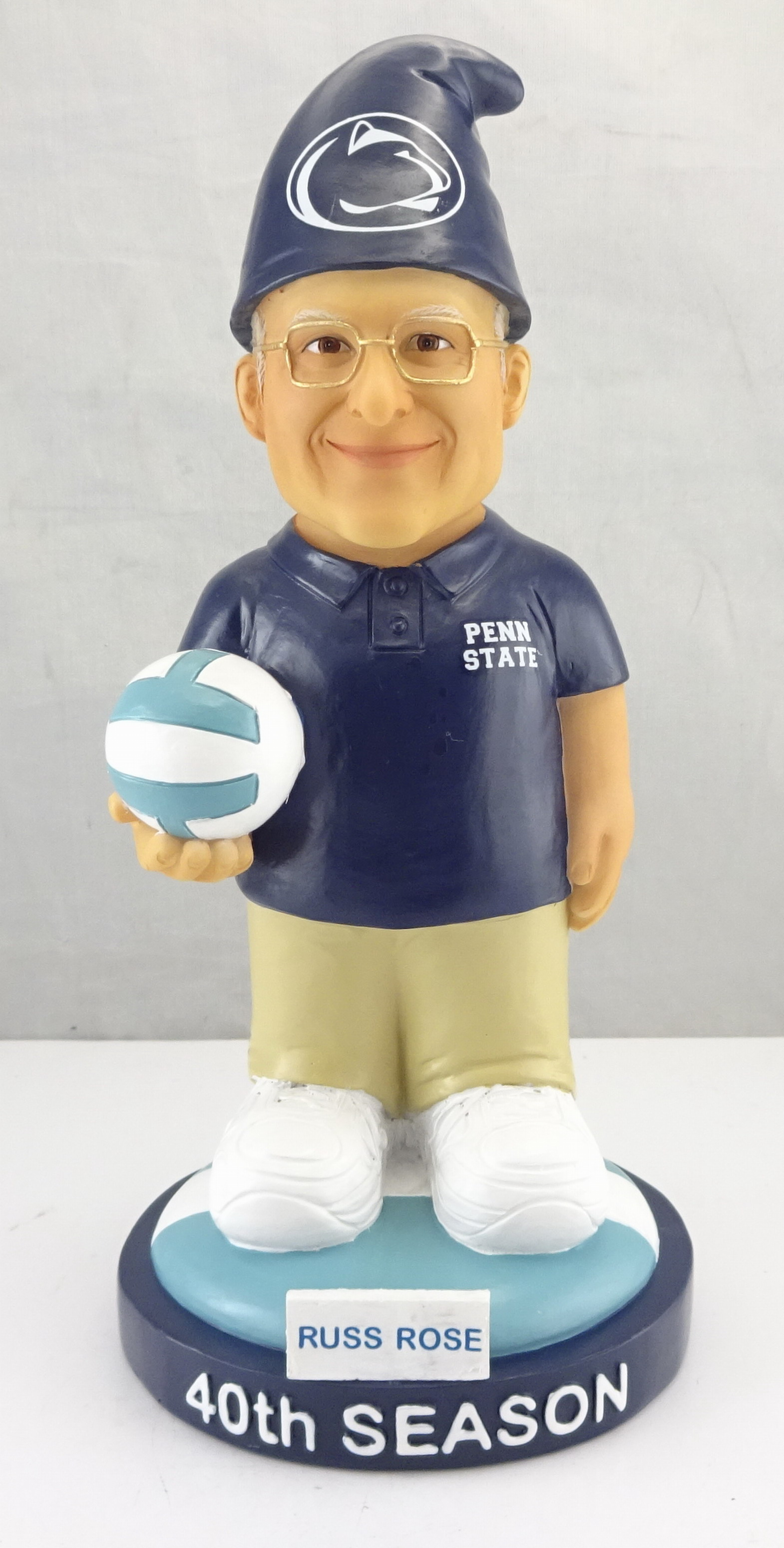Penn State University - Coach Russ Rose 113638, 7in Gnome (1).jpg