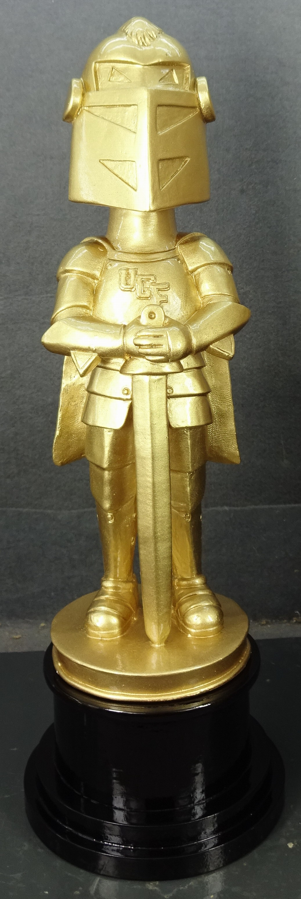 University of Central Florida - Knightro Award 113512, 13in (2).jpg