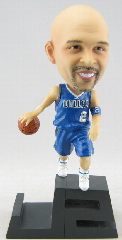 Dallas Mavericks -  Jason Kidd 108550, 7in Bobblehead.jpg