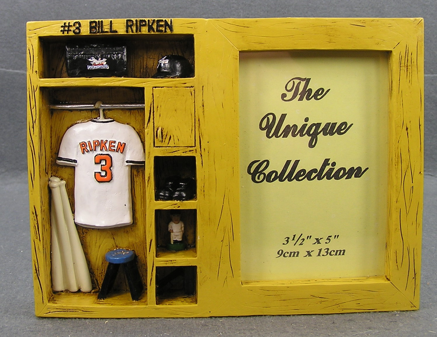 Aberdeen IronBirds - Locker_Photo Frame.JPG