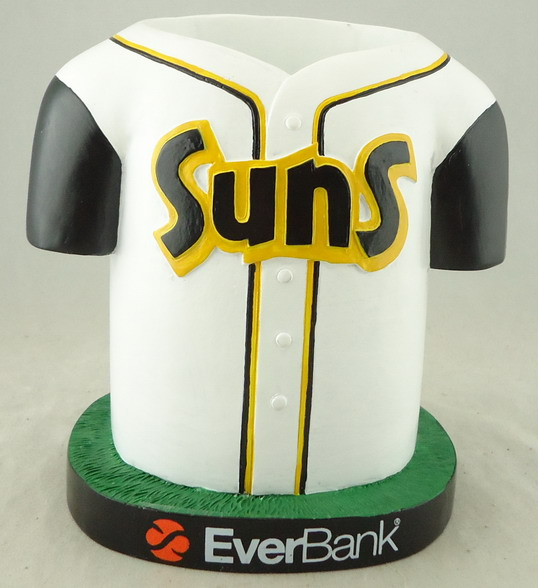 Jacksonville Suns - Pencil Holder 109908, 5inch.JPG