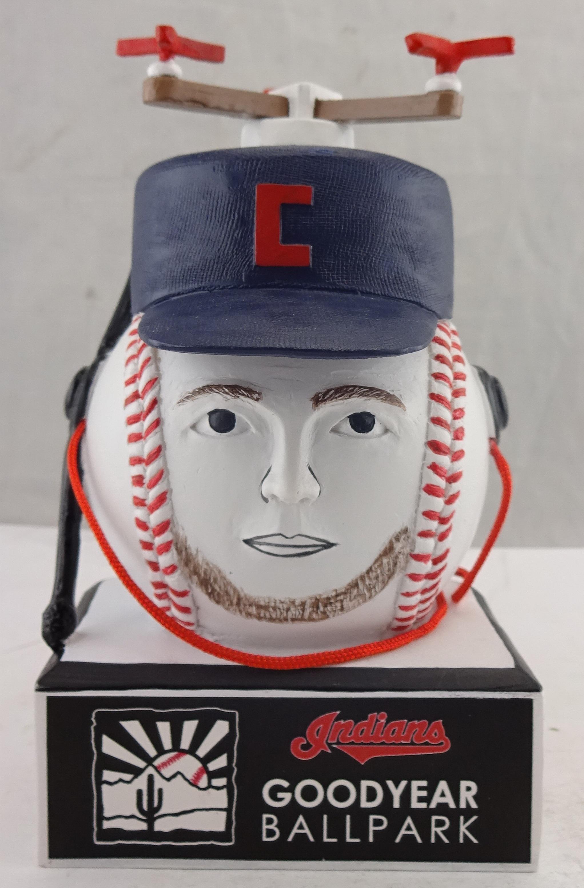 Cleveland Indians - Trevor Bauer 113293-5in doll (1).jpg