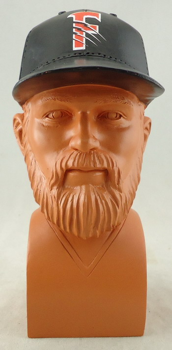 Fresno Grizzlies - Chia Head 109309, 5in.JPG