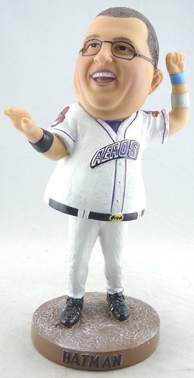 Akron Aeros - Batman 108624, 7in Bobble Belly.JPG