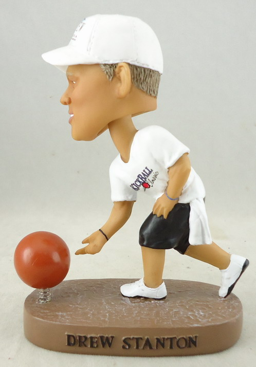 Battle Creek Bombers - Drew Kickball 109255, 4in Bobbleball & Head.JPG