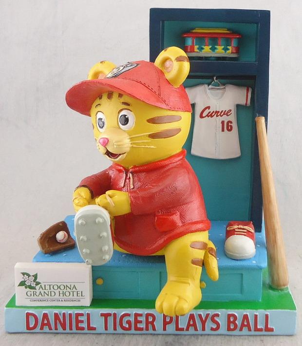 Altoona Curve - Daniel Tiger 112098, 5inch Figurine.jpg