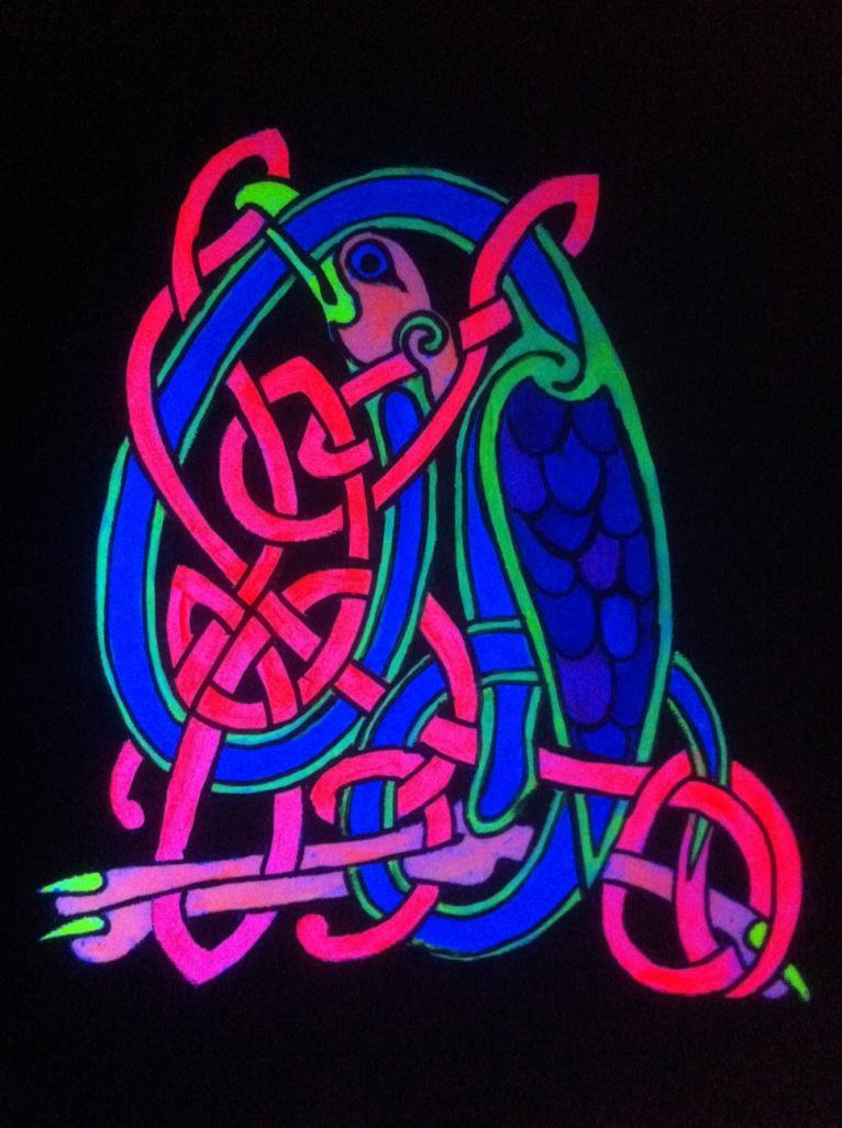 Celtic Lights (6-10pm)