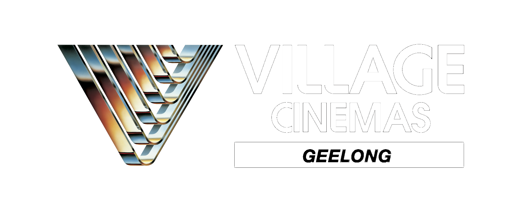 Village Cinemas Geelong logo