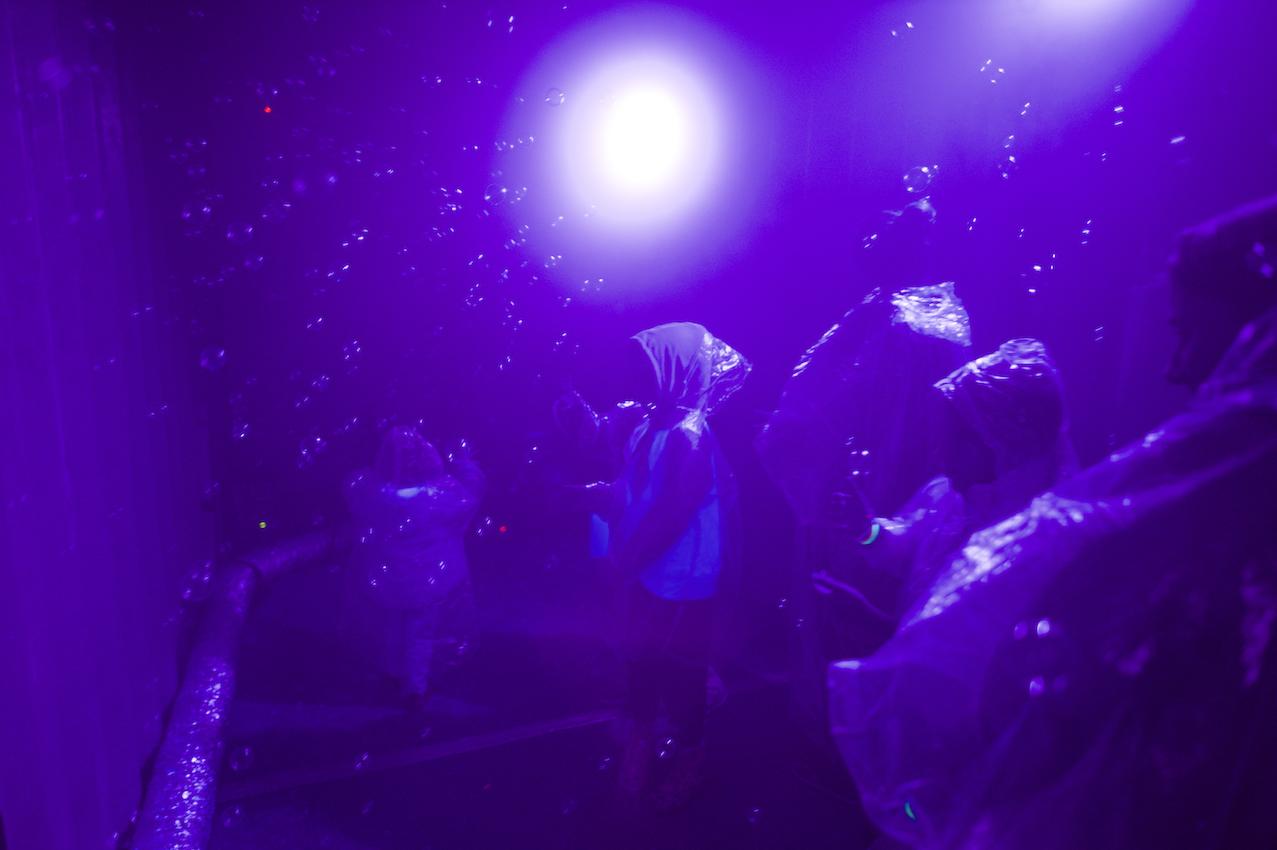 Submersion, Artist: Jasmine Pilcher; Photographer: Ferne Millen