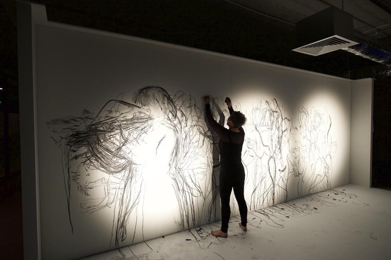 Movements & Creation, Artist: Brighid Mantell; Photographer: Ferne Millen