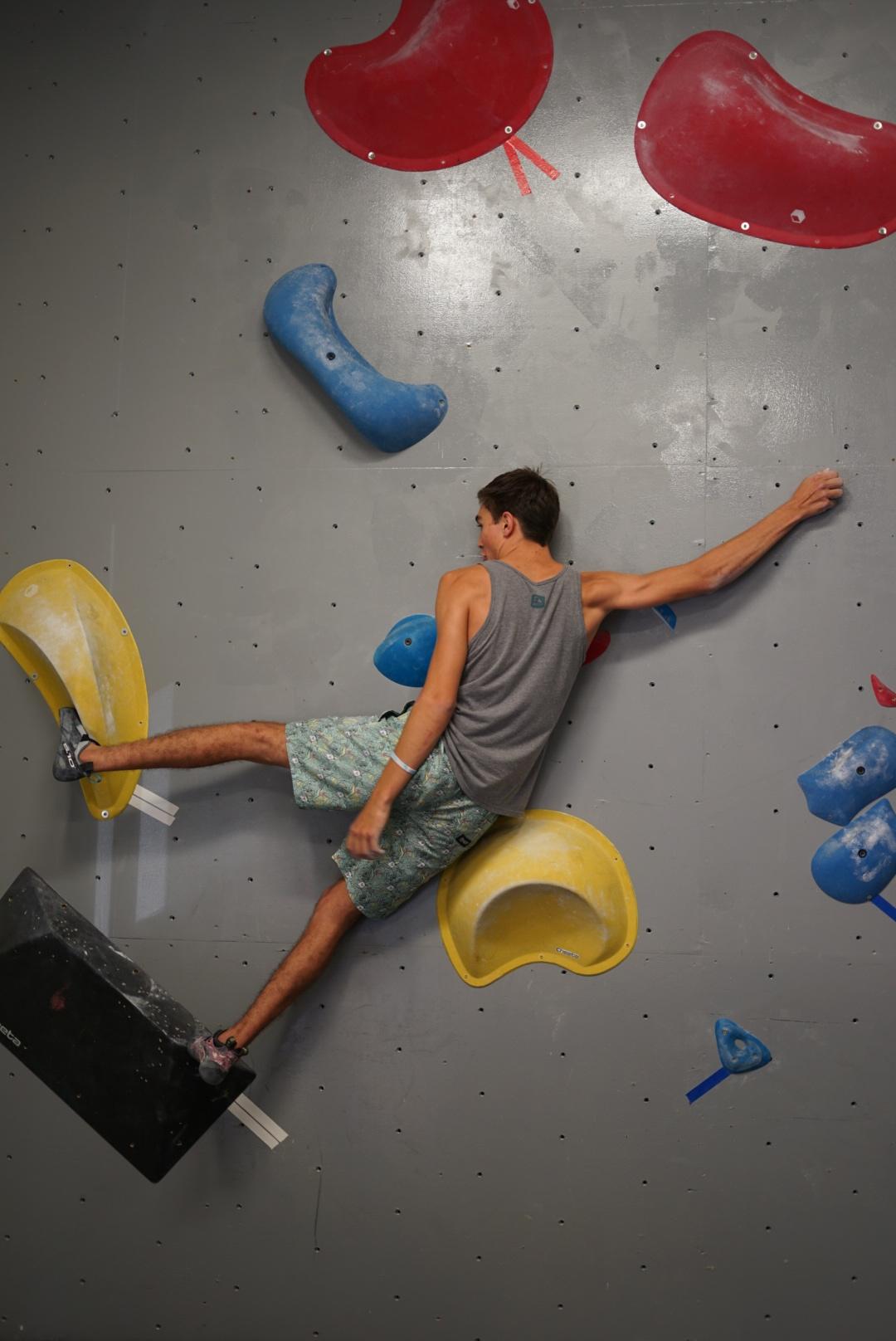 Daniel SCC Training Room
