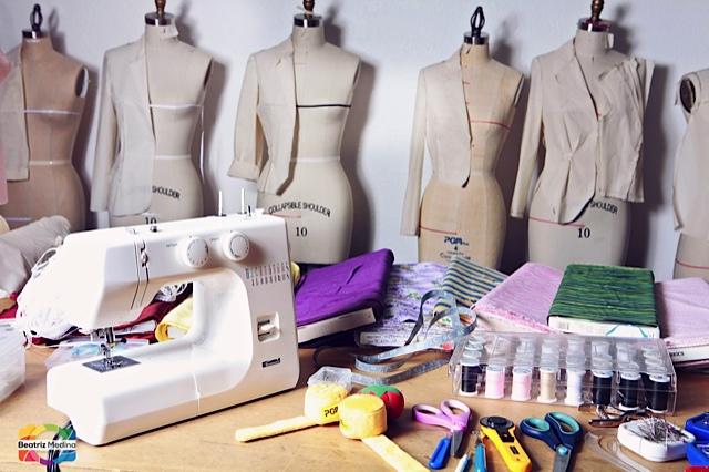 Garment Construction Asfd