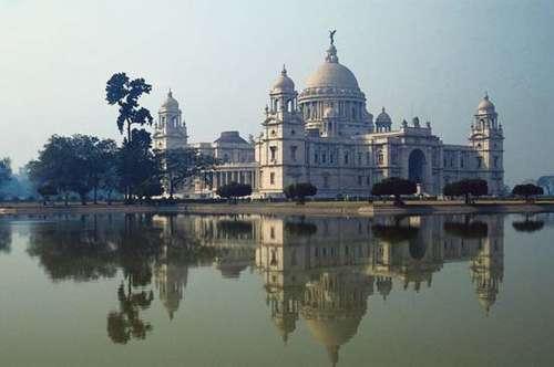 The American Centre in Kolkata