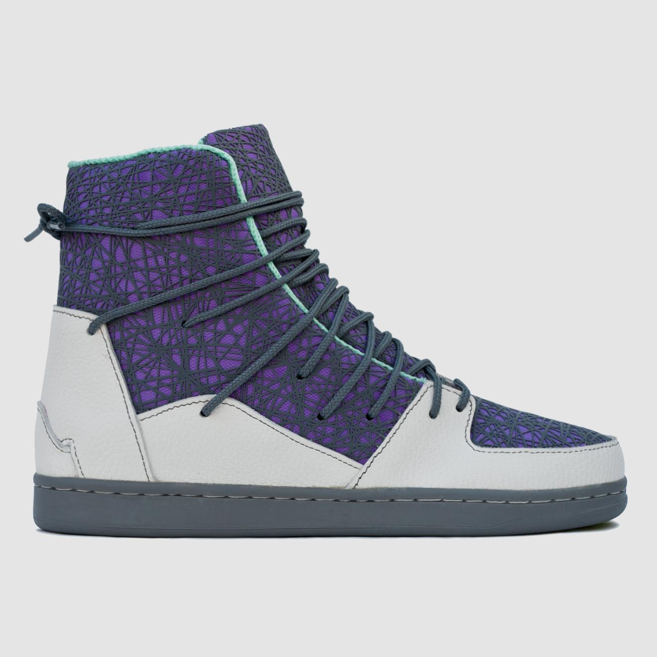 gr/002  genre footwear