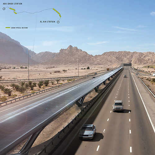 hyperloop transportation systems  mad architects