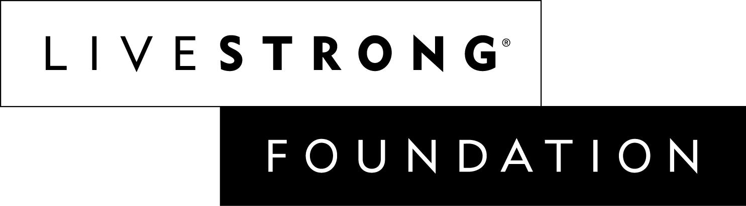 LIVESTRONG-« Foundation 1-Color Black.jpg