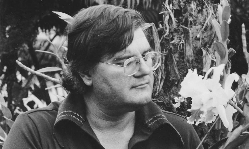 Harvey Hess - Hilo, Hawaii 1983