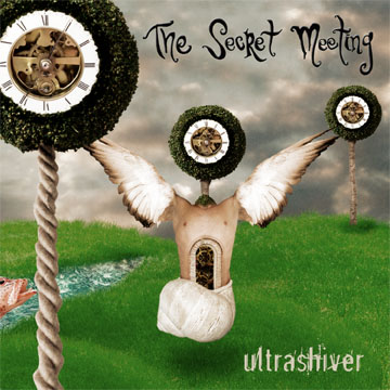 Ultrashiver