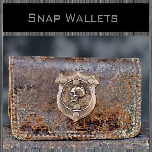 Snap Wallets