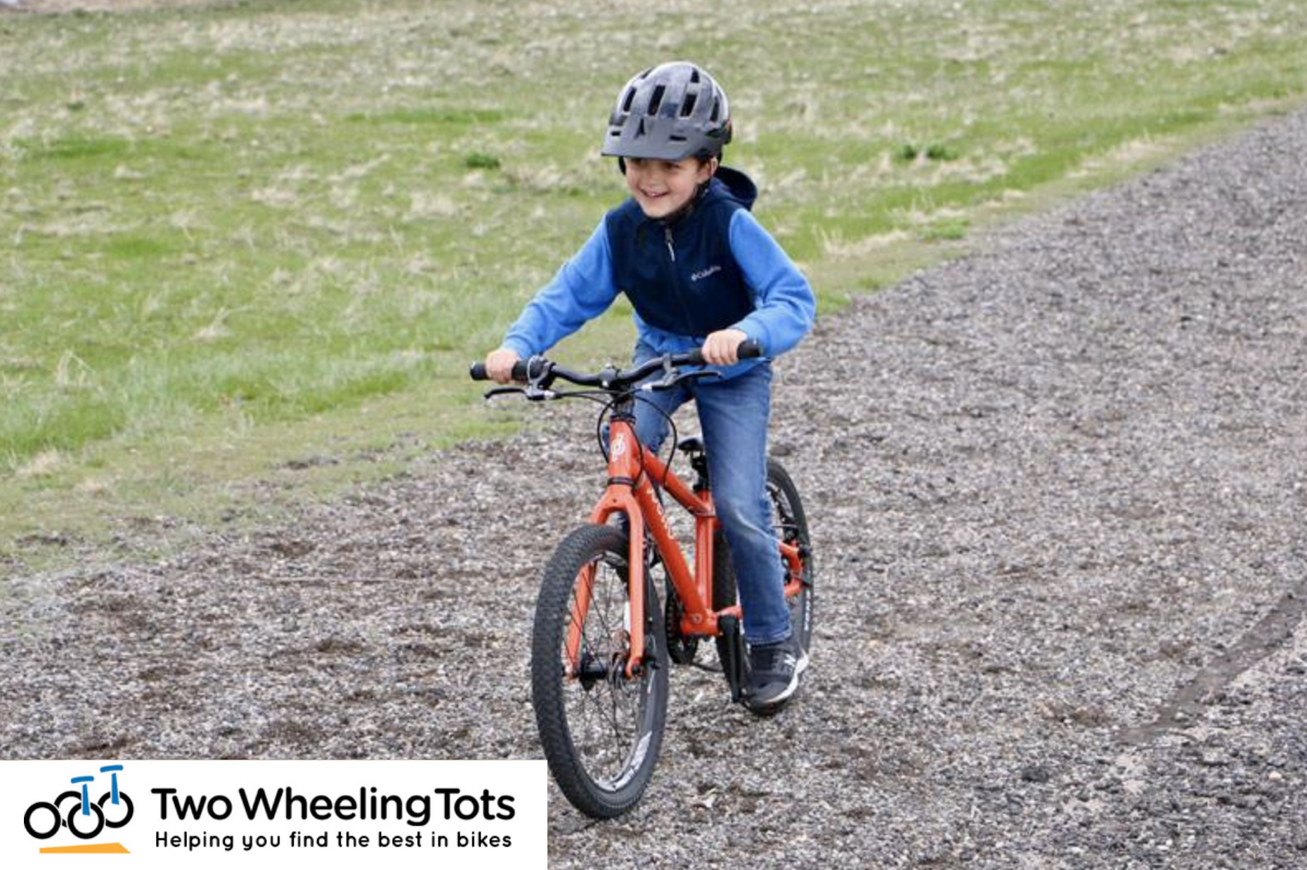 The Pello Rover offers a well-thought-out combination of technically capable, yet easy-to-use components that are suitable for 6 to 8 year-olds. - twowheelingtots.com