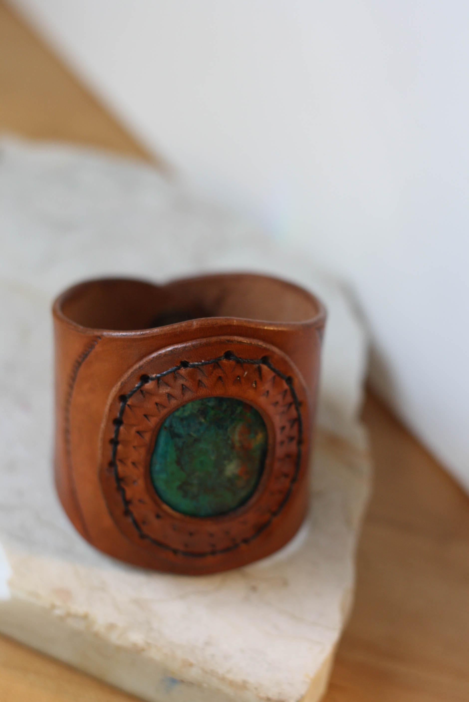 Stone Cuff_Parrot Wing Jasper (10 of 10).jpg