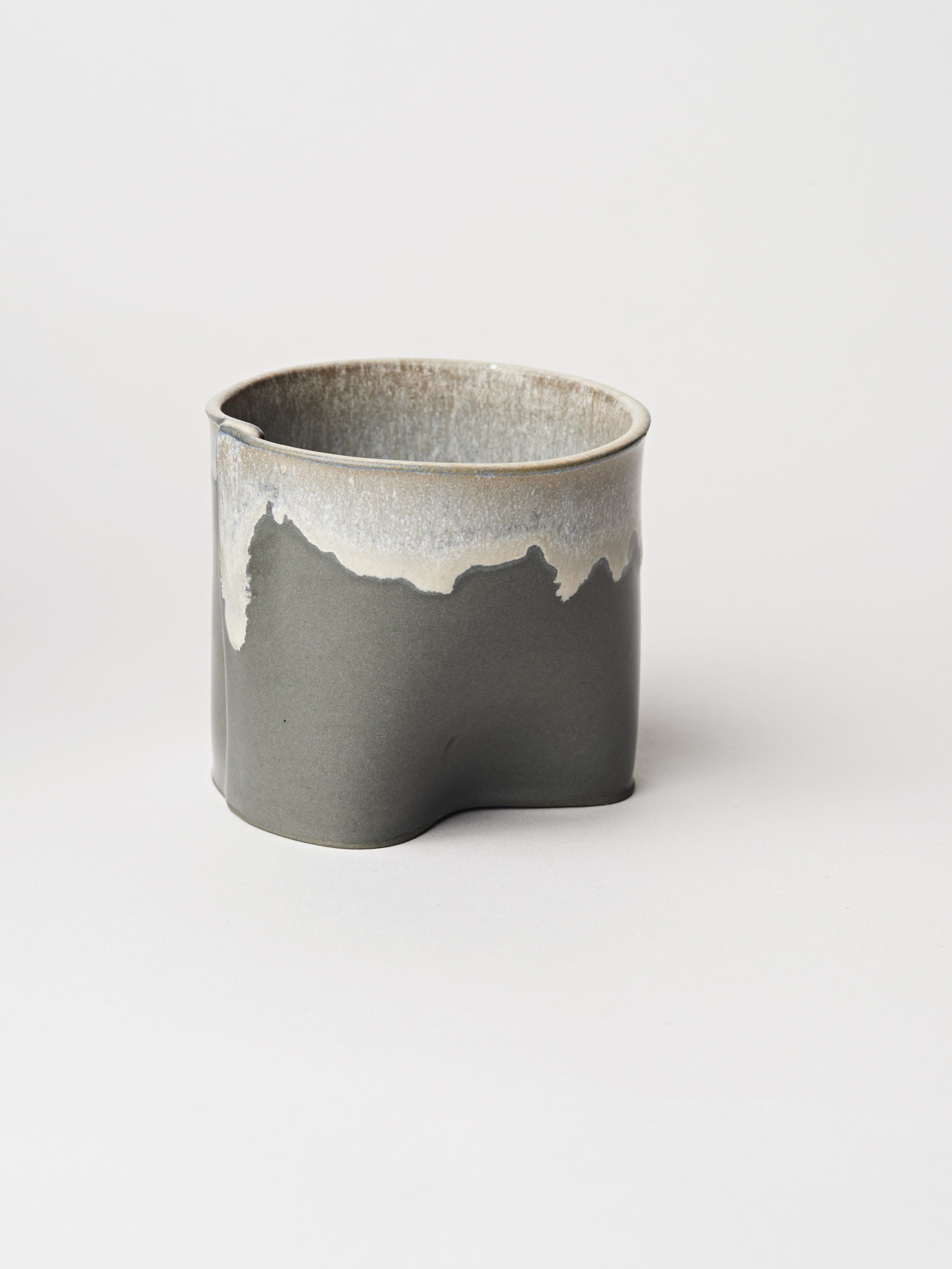 Small Cup - Black