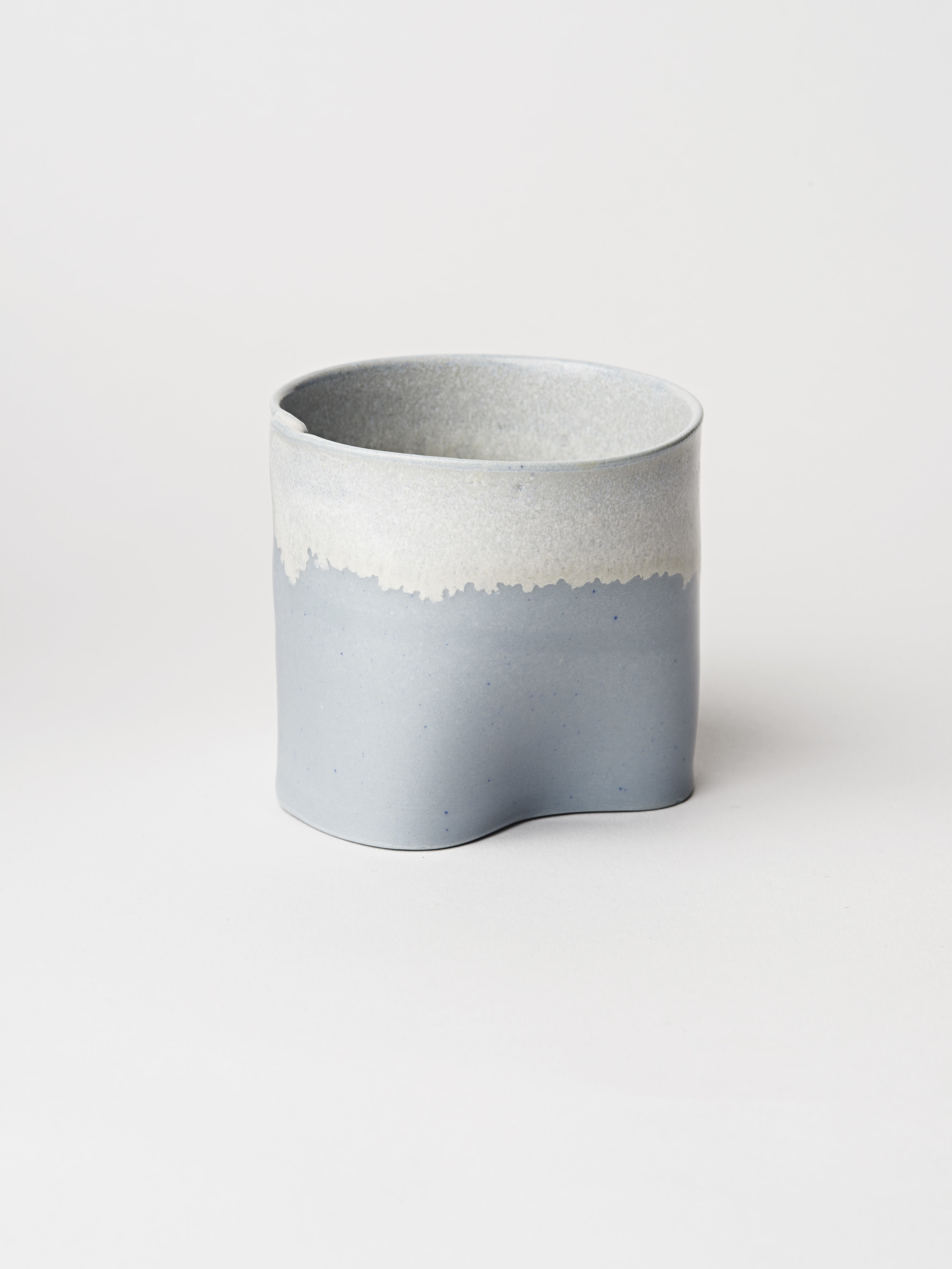 Small Cup - Light Blue