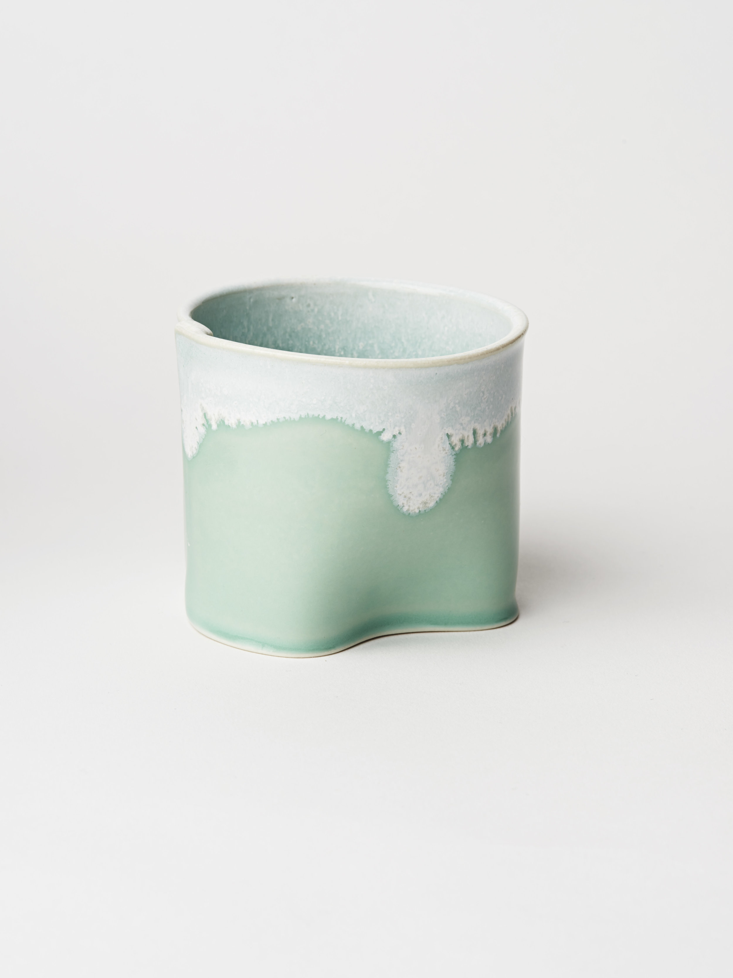 Small Cup - Turquoise