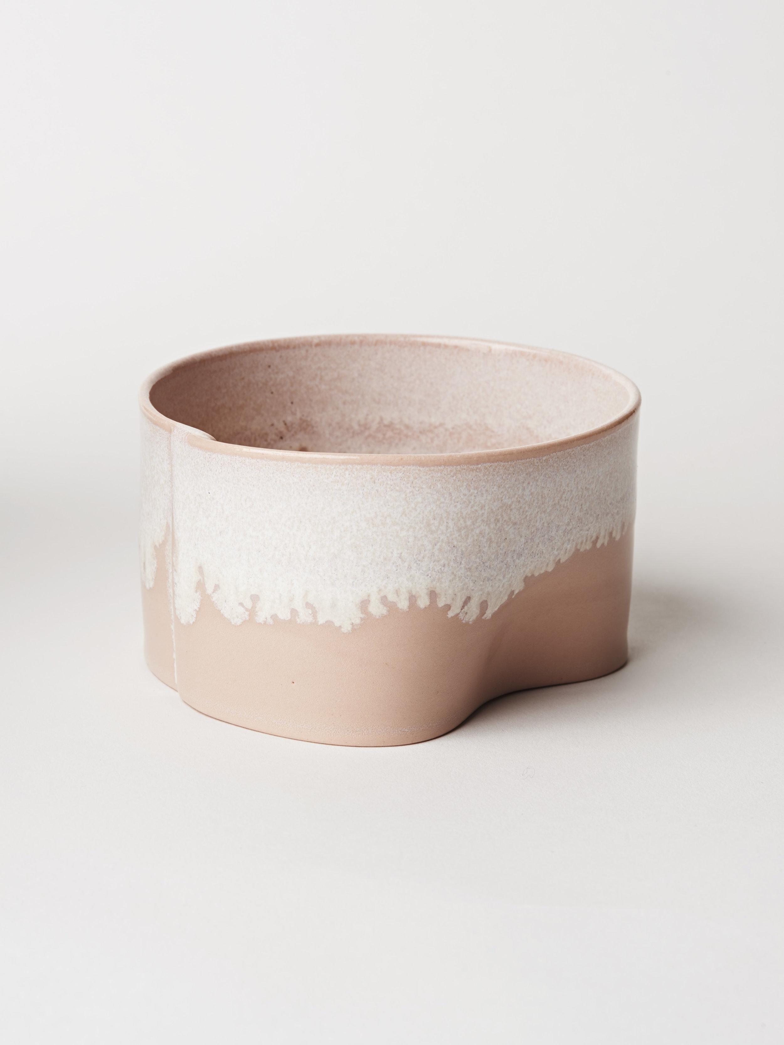 Small Bowl - Pink