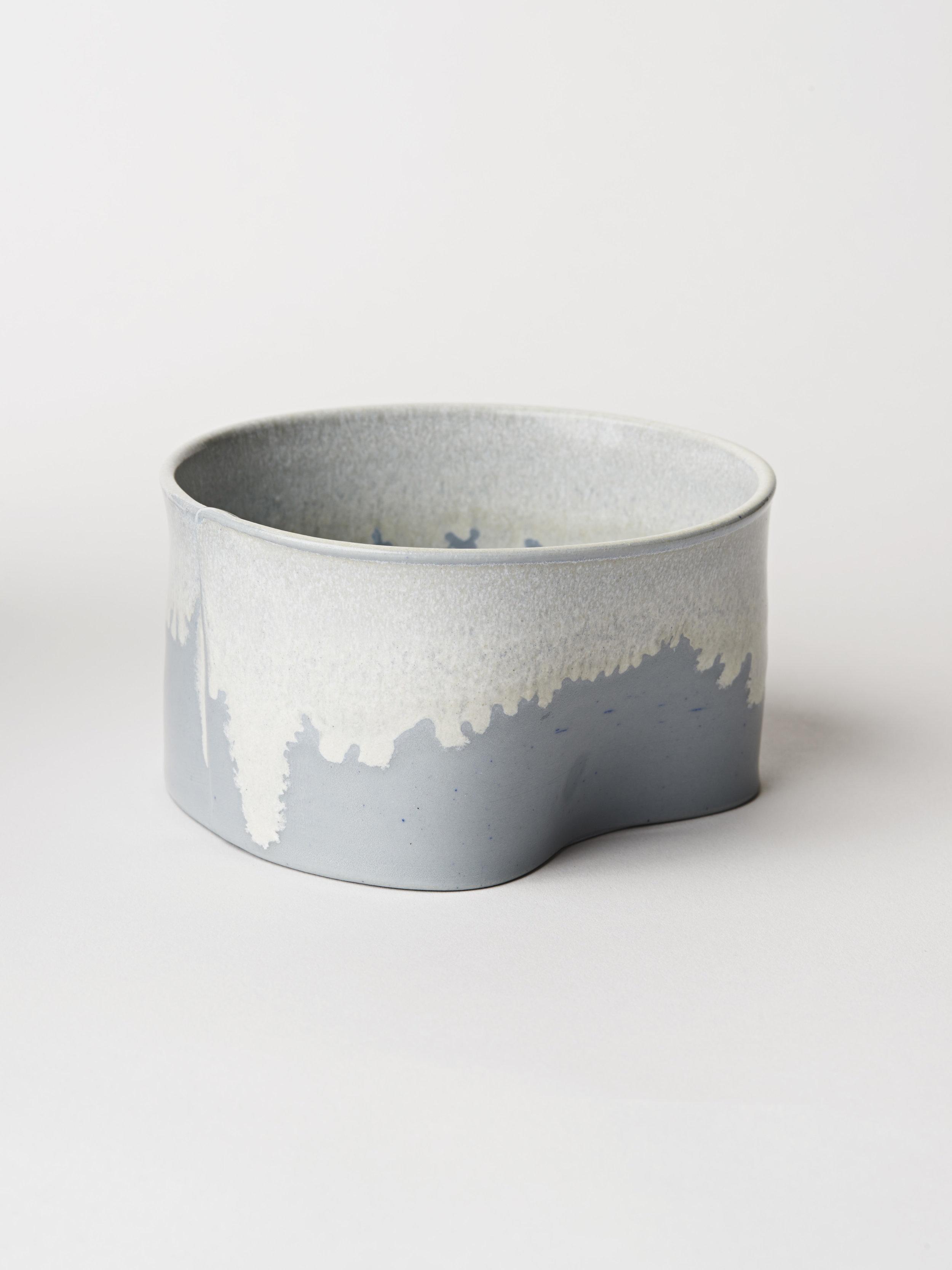 Small Bowl - Light Blue