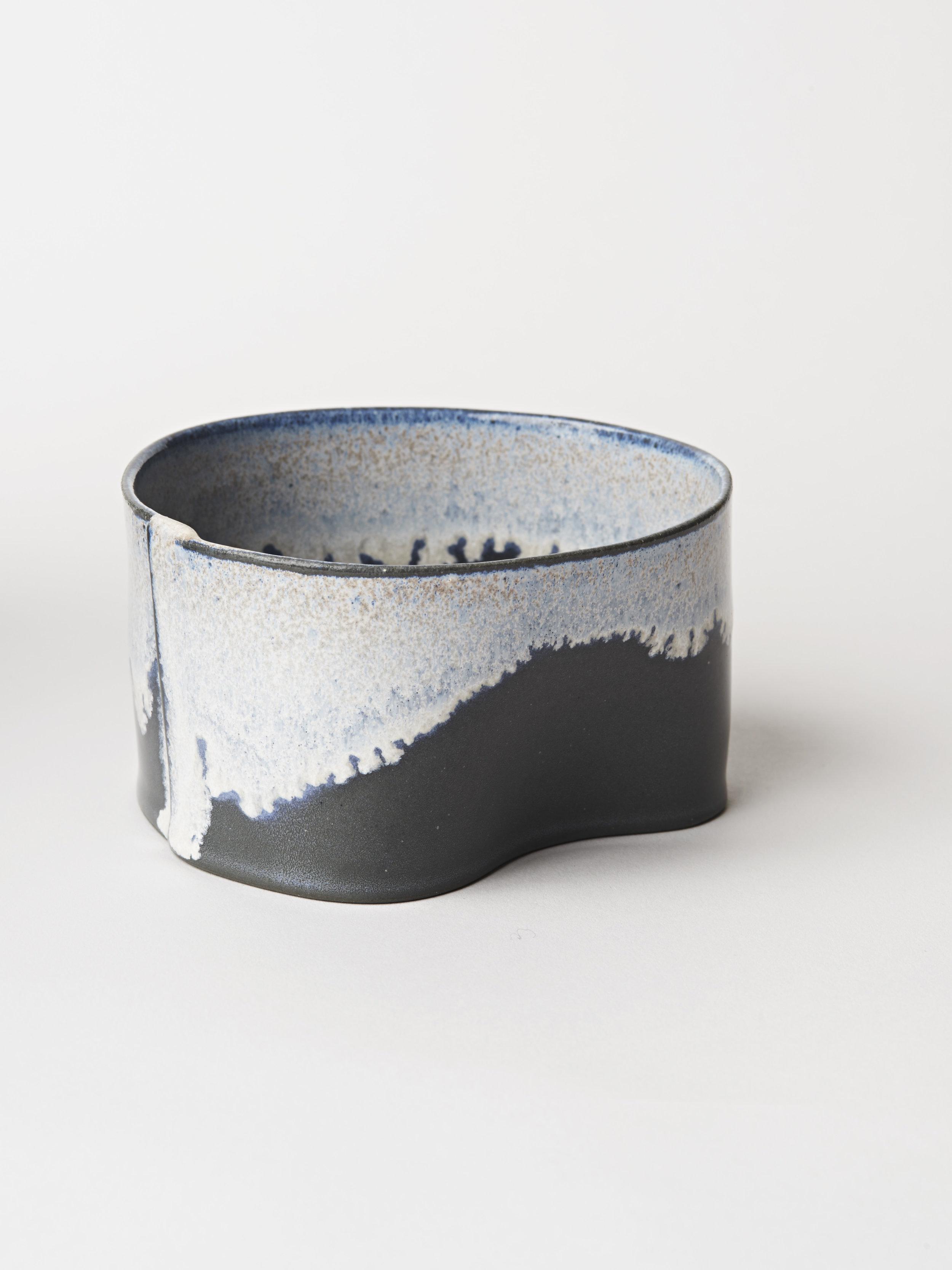 Small Bowl - Black