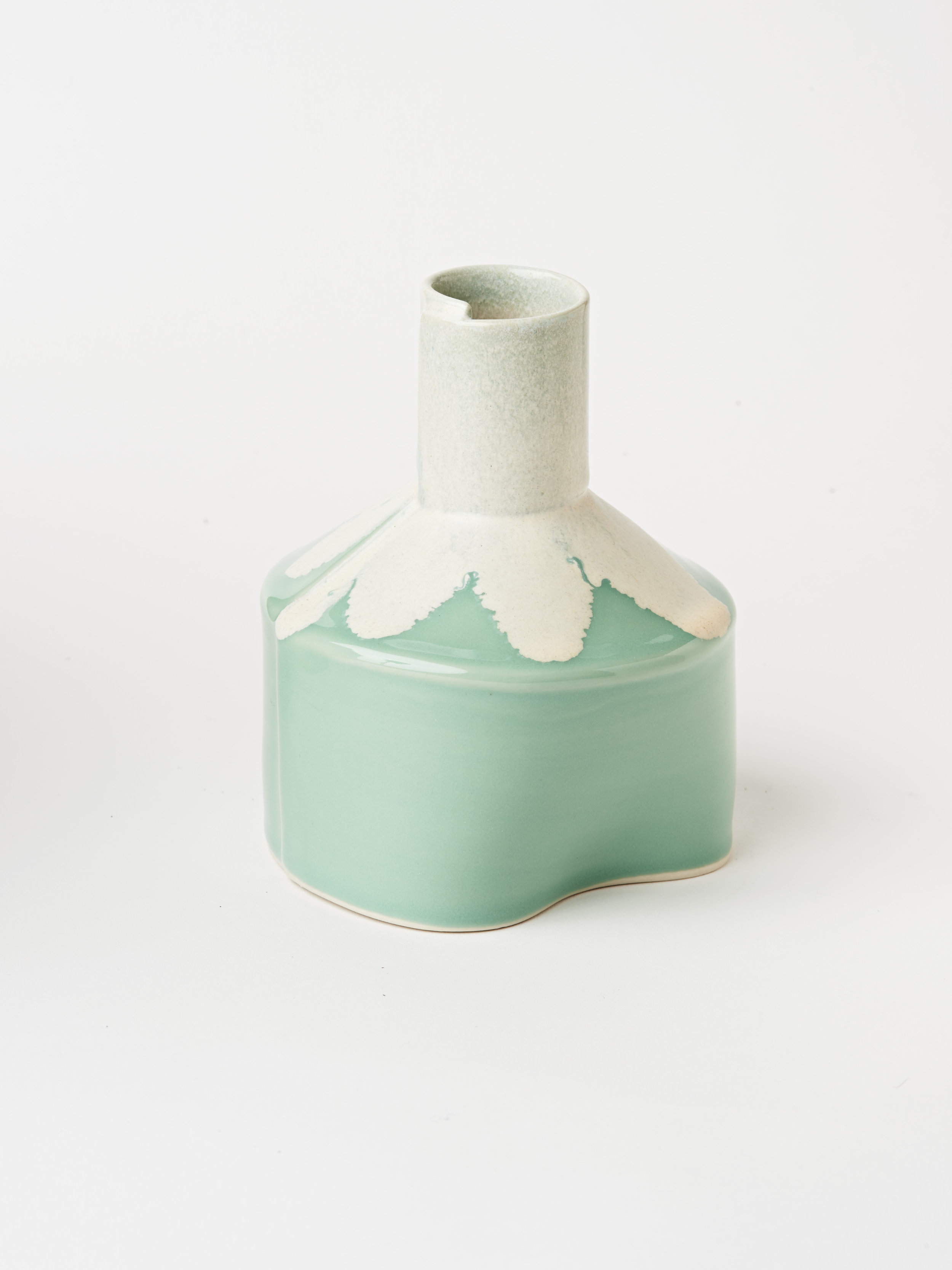 Small Bottle - Turquoise