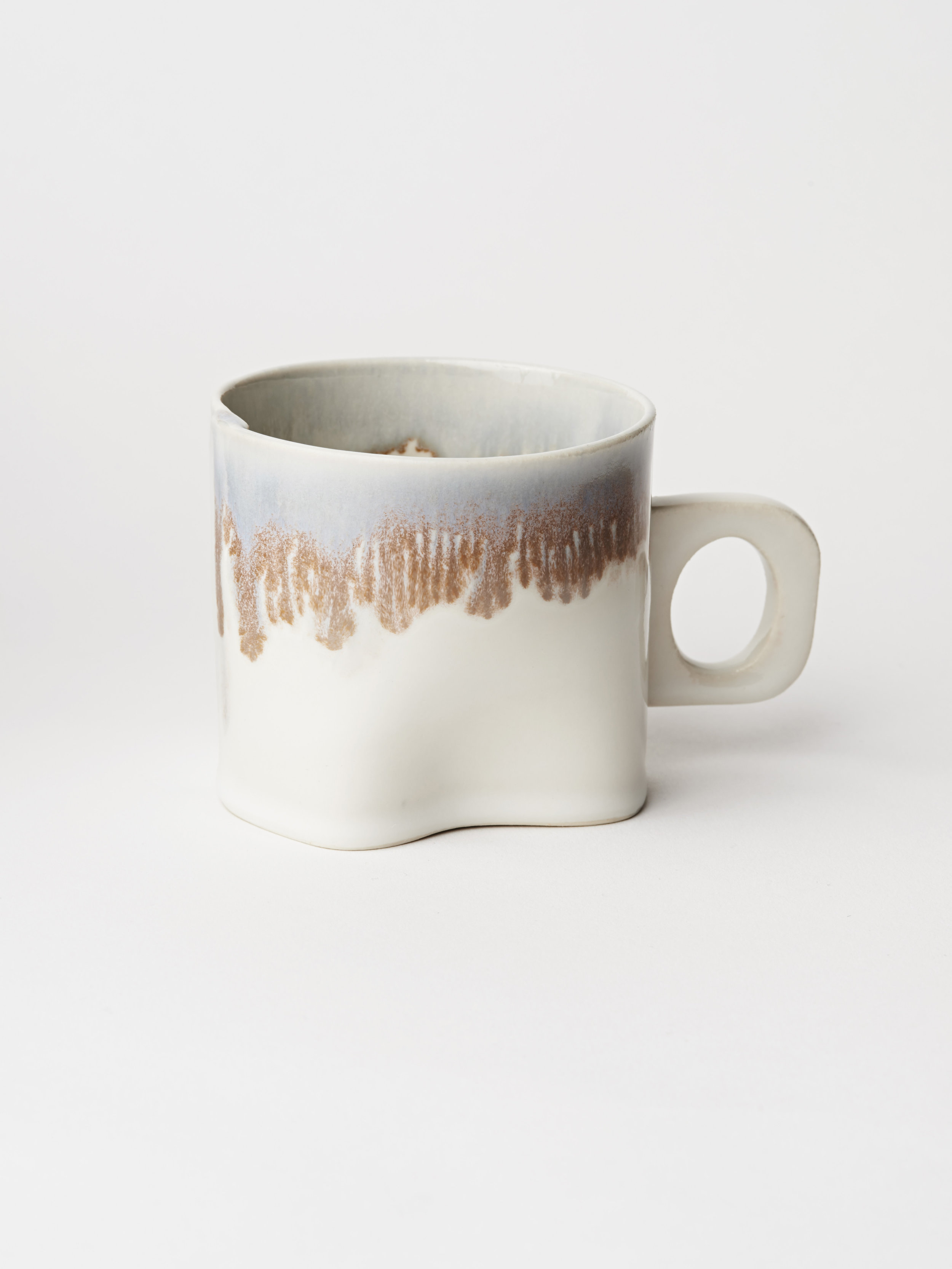 Small Cup w/ Handle - Alaska