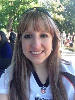 <h3> <Strong> Ashley E. Ross, Ph.D. </h3></br> </strong>Assistant Professor</br>University of Cincinnati</br>Dept of Chemistry