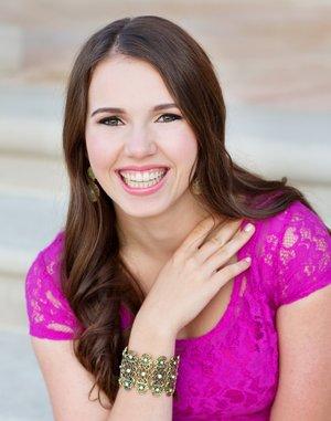 <h3> <Strong> Kristen Richey </h3></br> </strong>Attending VCU </br> Dental School