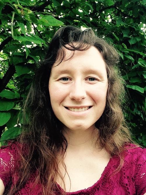 Meg Catterton - PhD studentmac6fa [at] virginia.edu