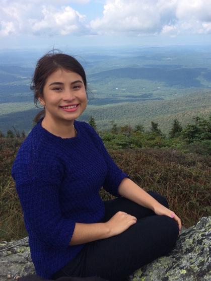 Jennifer Ortiz - PhD studentjp5qd [at] virginia.edu