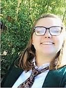 Sophie Cook - PhD studentsrc3qd [at] virginia.edu