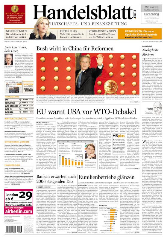Handelsblatt newspaper in print.jpg