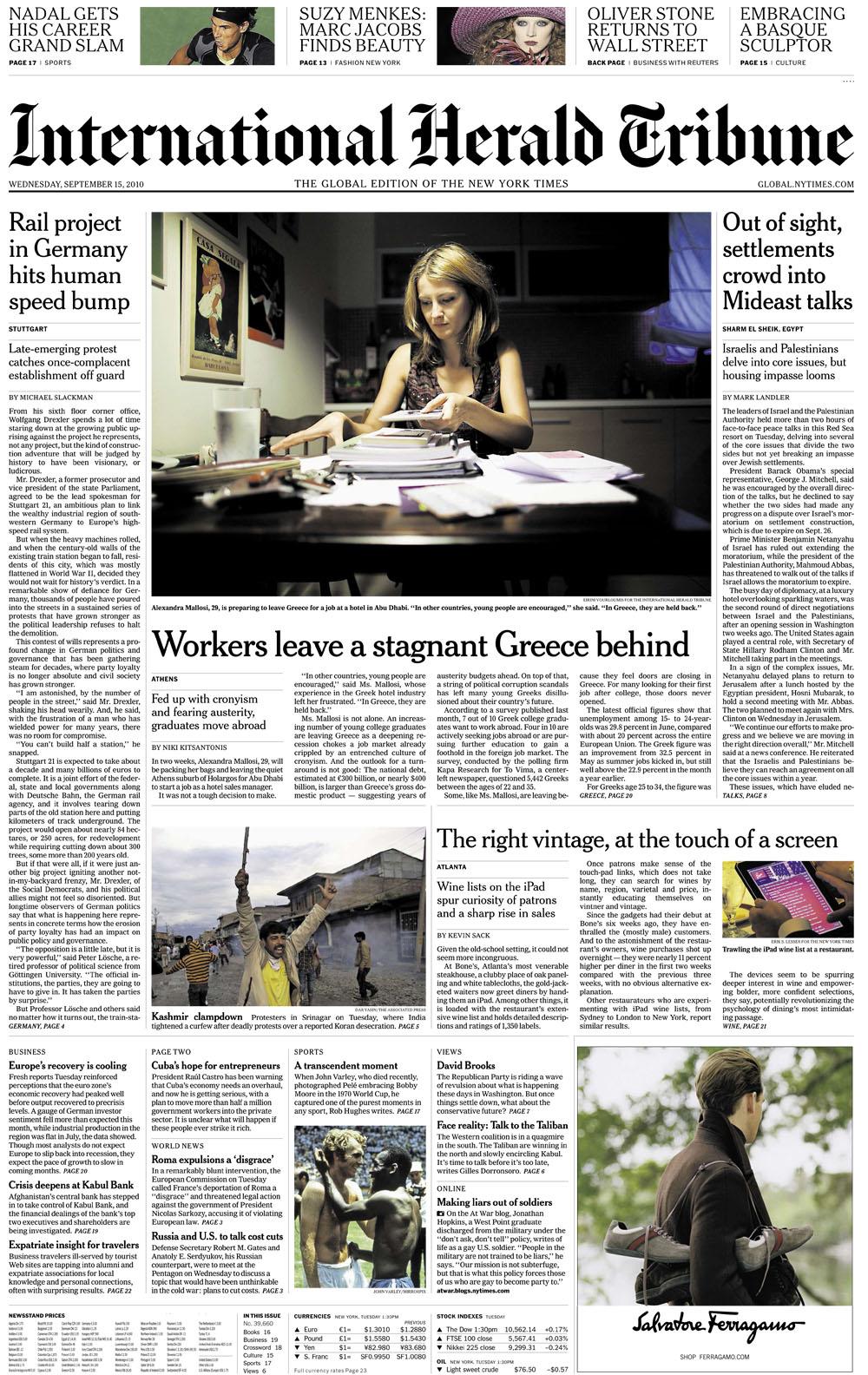 the International Herald Tribune newspaper in print.jpg