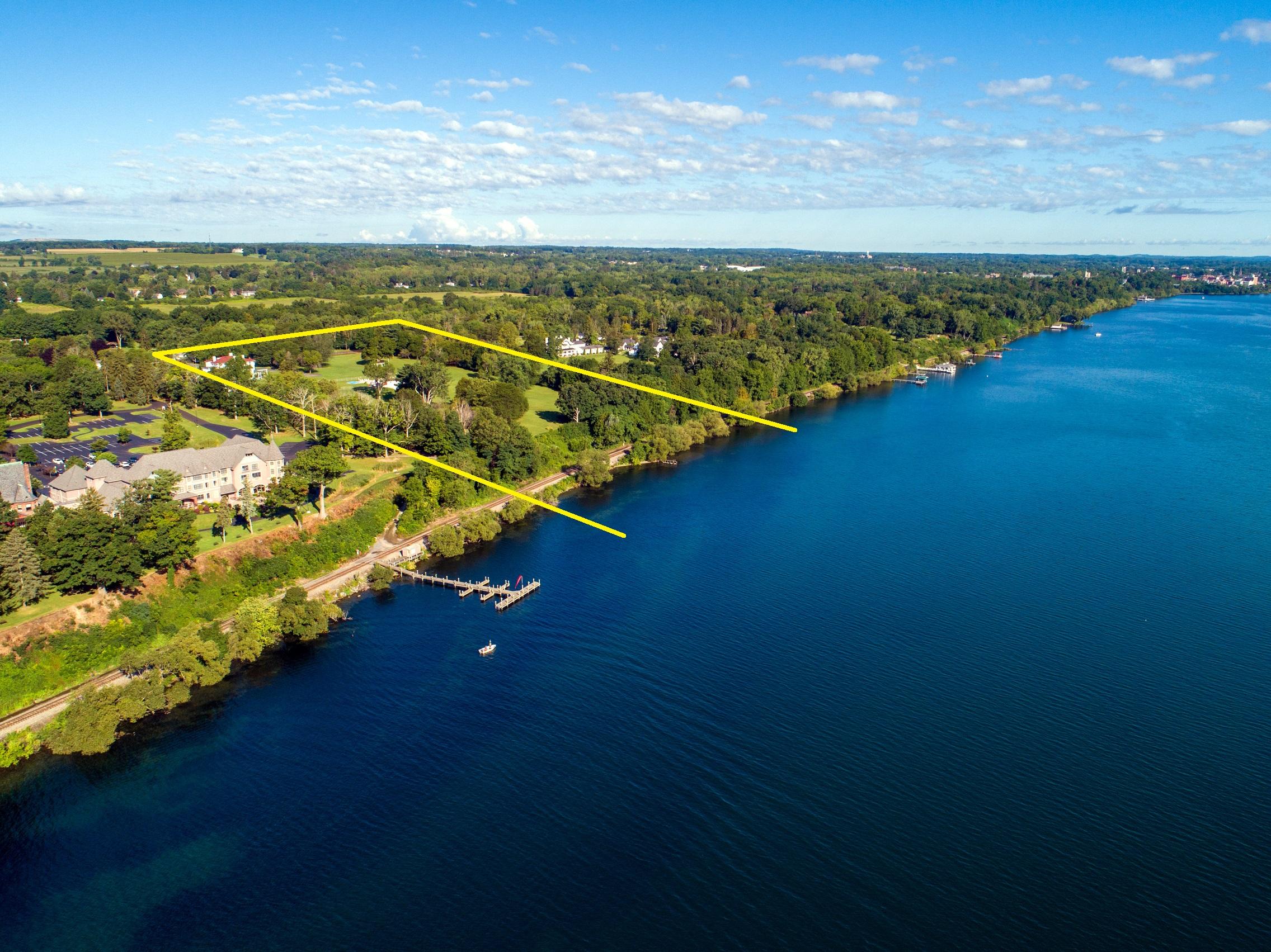 6  Seneca Lake Auction, American Legion, 1115 Lochland Rd, Geneva, NY 14456, Seneca Lake, Finger Lakes Property Listed For Sale by Michael DeRosa, Real Estate Broker, Michael DeRosa Exchange.jpg