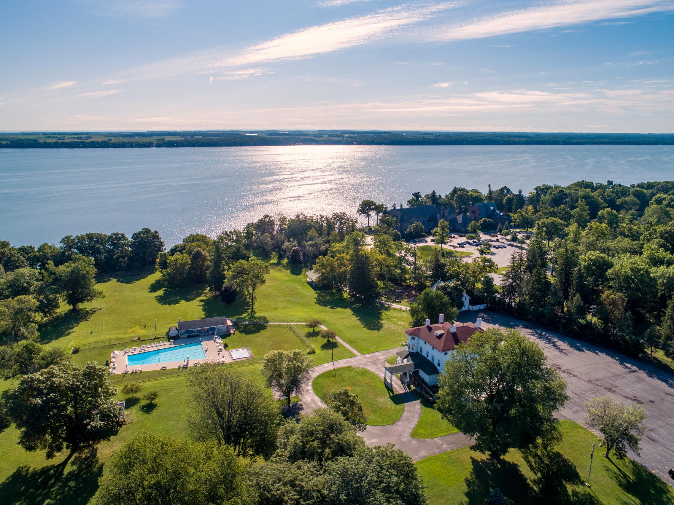 10  Seneca Lake Auction, American Legion, 1115 Lochland Rd, Geneva, NY 14456, Seneca Lake, Finger Lakes Property Listed For Sale by Michael DeRosa, Real Estate Broker, Michael DeRosa Exchang.JPG