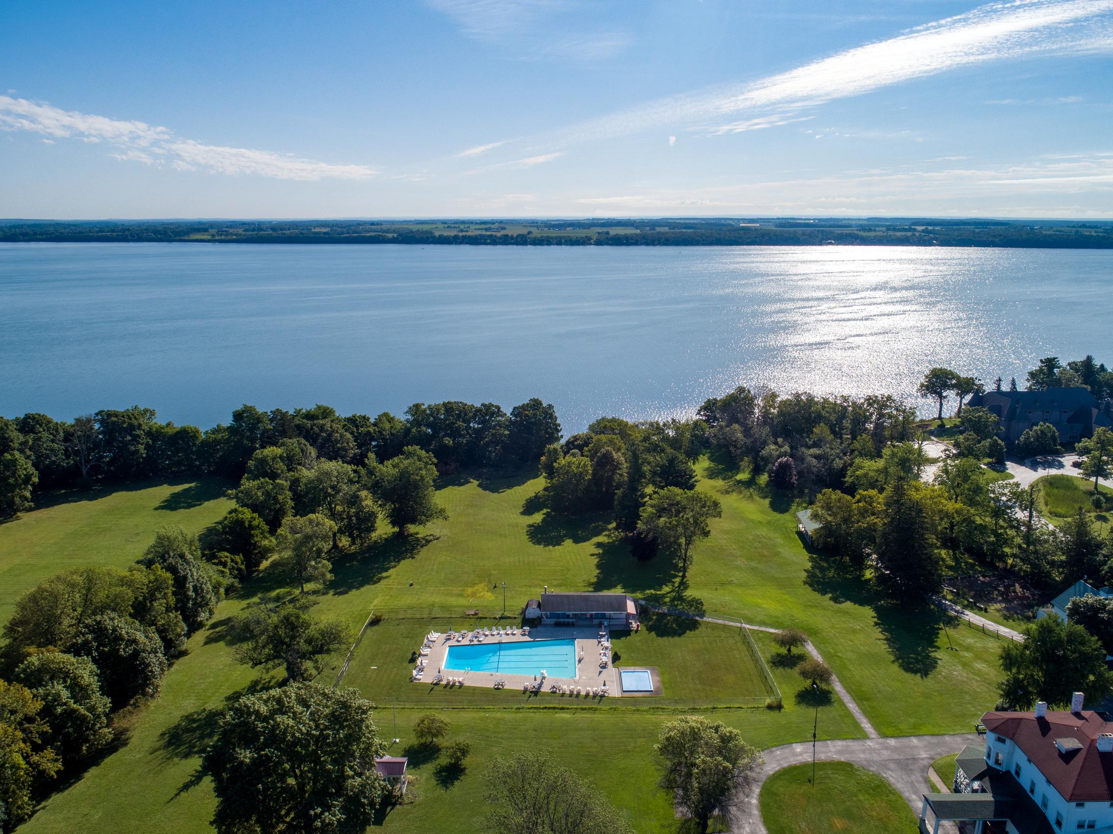11 Seneca Lake Auction, American Legion, 1115 Lochland Rd, Geneva, NY 14456, Seneca Lake, Finger Lakes Property Listed For Sale by Michael DeRosa, Real Estate Broker, Michael DeRosa Exchange.JPG