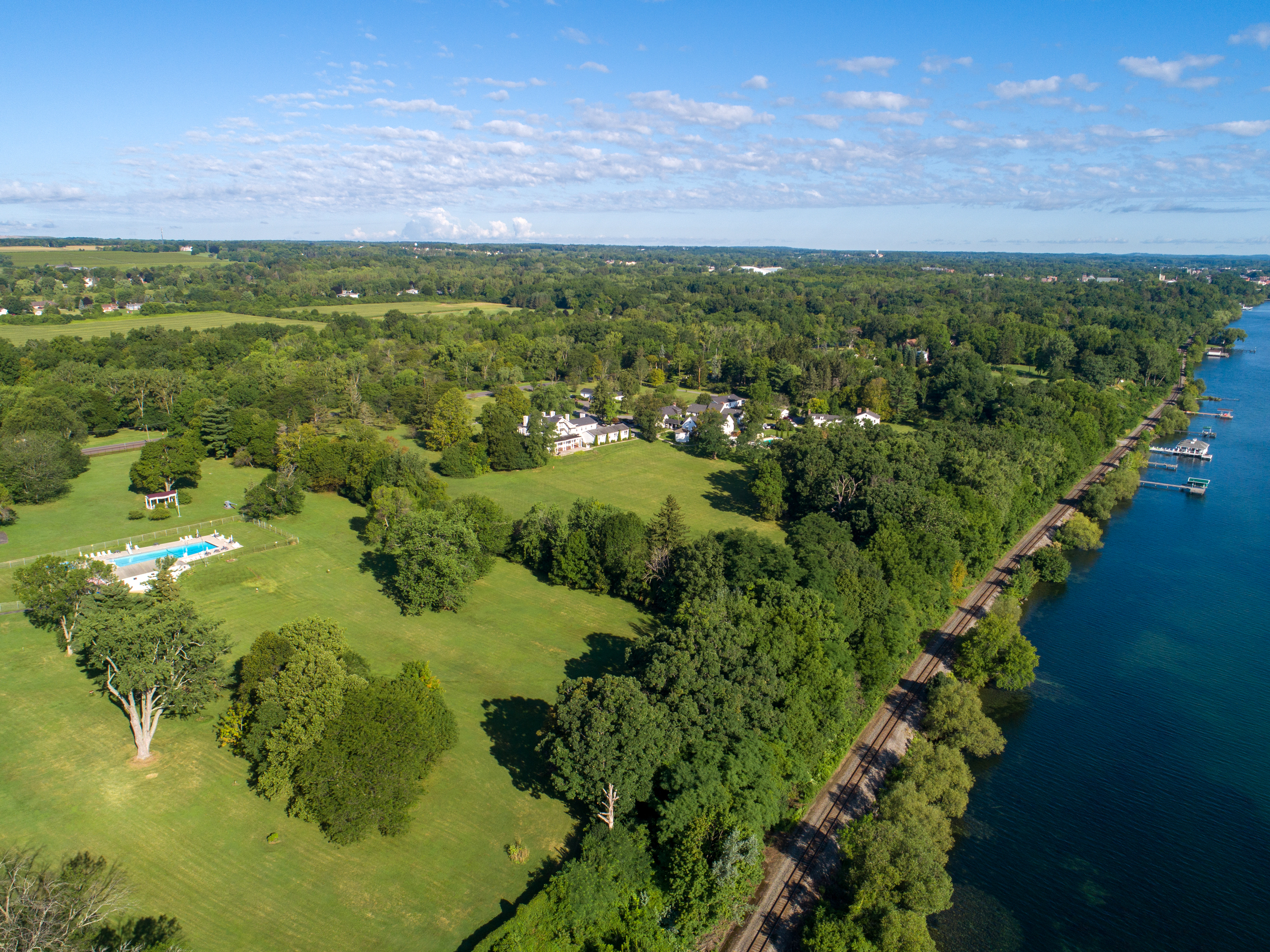 12 Seneca Lake Auction, American Legion, 1115 Lochland Rd, Geneva, NY 14456, Seneca Lake, Finger Lakes Property Listed For Sale by Michael DeRosa, Real Estate Broker, Michael DeRosa Exchange.JPG