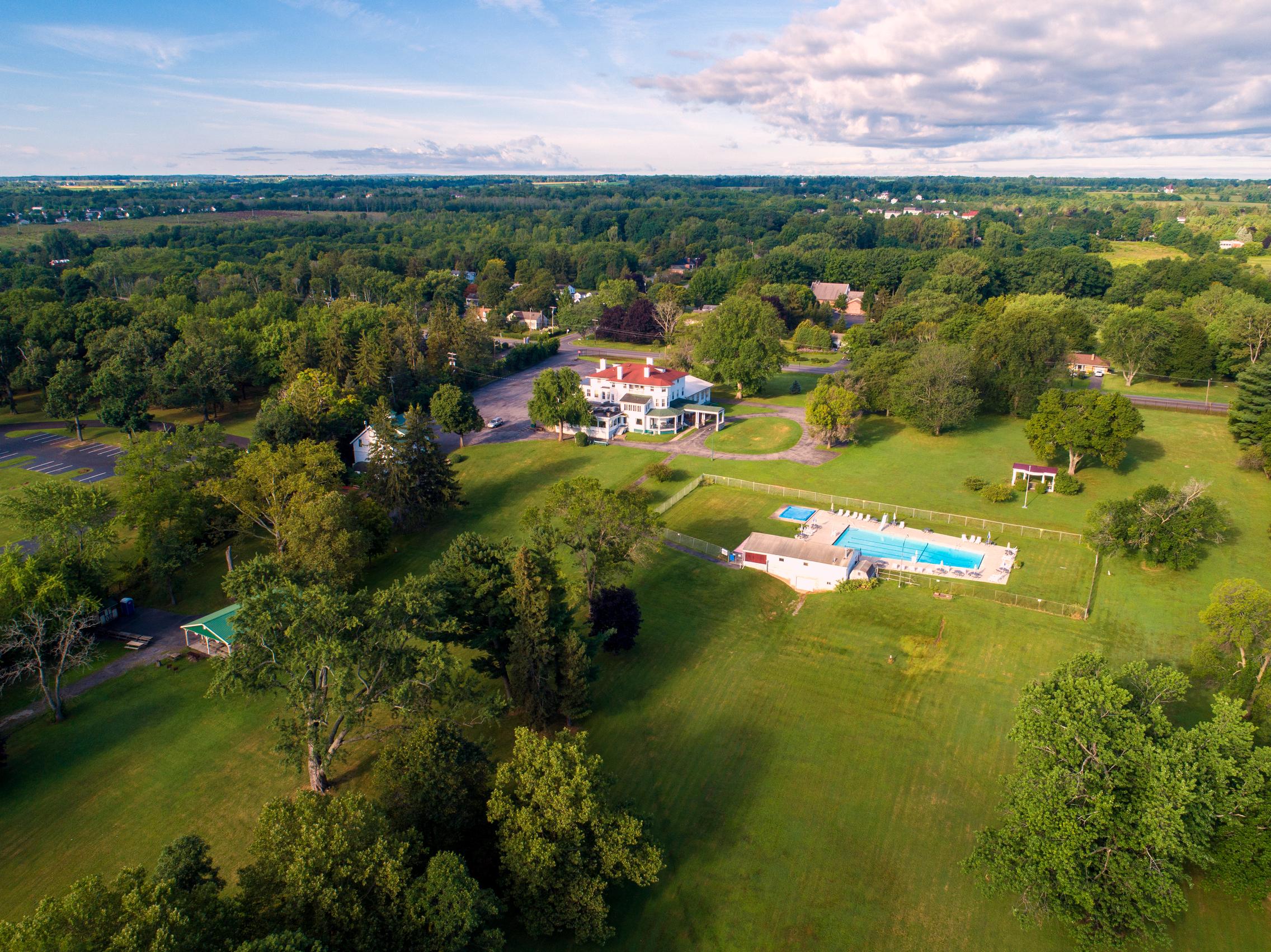13 Seneca Lake Auction, American Legion, 1115 Lochland Rd, Geneva, NY 14456, Seneca Lake, Finger Lakes Property Listed For Sale by Michael DeRosa, Real Estate Broker, Michael DeRosa Exchange.JPG